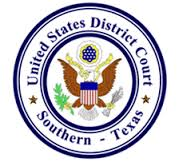 SD Texas seal