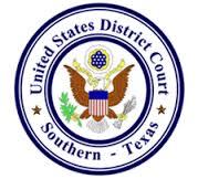 SD Texas seal