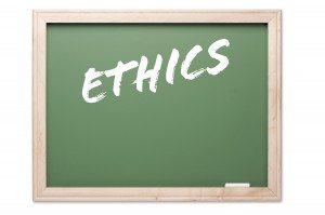IP Ethics CLE