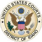 district of idaho