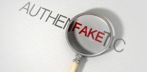fake documents