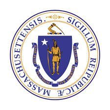 supreme court massachusetts seal