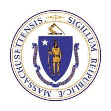 supreme court massachusetts seal