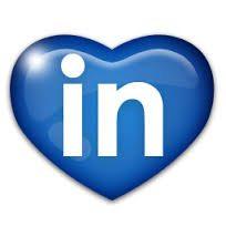 Loving LinkedIn