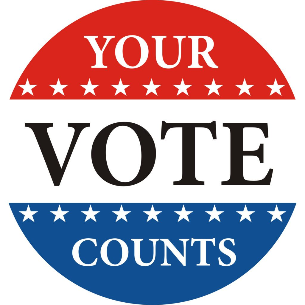 Your Vote Count