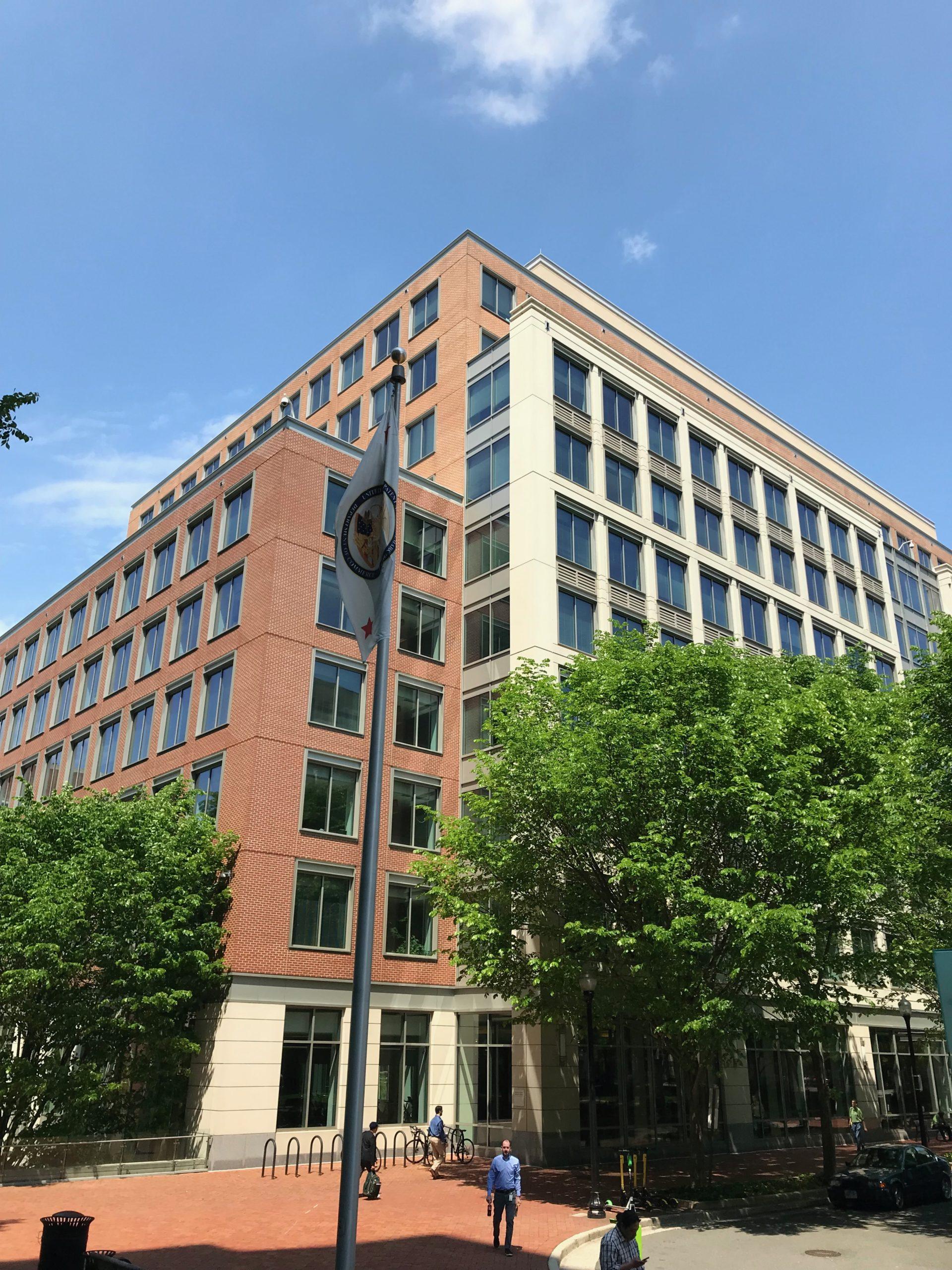 USPTO Building